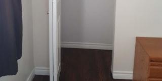Photo of Pamela's room