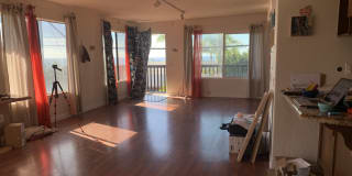 Photo of Sue-Ellen Stroum's room