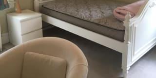 Photo of Elisa's room