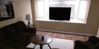 Photo of Luigi's room