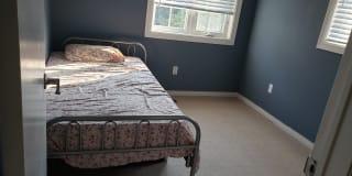 Photo of K's room