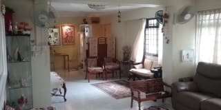 Photo of Raja subramanian's room