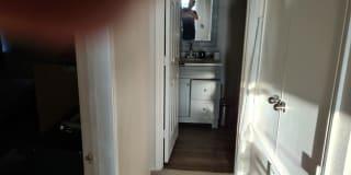 Photo of Hugh's room
