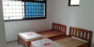 Photo of nk's room