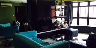 Photo of Flavie's room