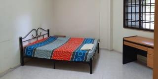 Photo of Vara's room
