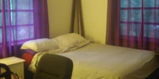 Photo of Chequita's room