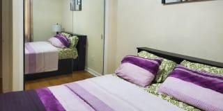 Photo of Stella's room