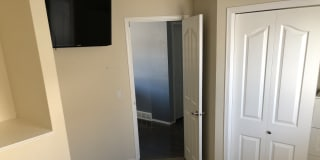 Photo of Robb's room