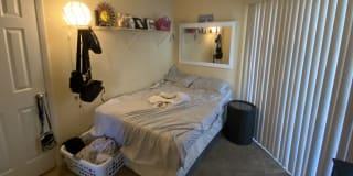 Photo of Abbigail's room