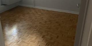 Photo of Srividya's room