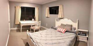 Photo of Irena's room