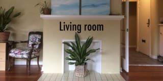 Photo of Orissa's room