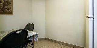 Photo of Joel's room