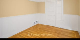 Photo of Shelby's room