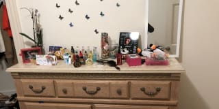 Photo of Nilza's room