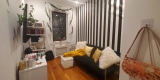 Photo of Jada's room