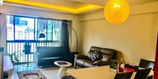 Photo of Fai's room