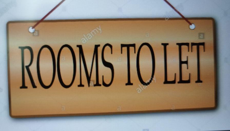 Photo of Joanne Chai's room