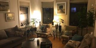 Photo of Alison's room