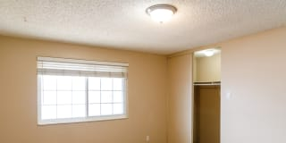 Photo of Peyton's room