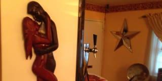 Photo of Ricardo's room