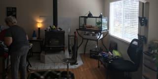 Photo of Zendie's room