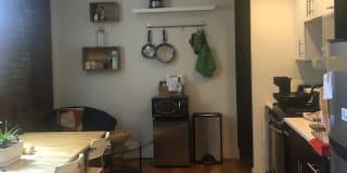 Photo of Mercedes's room