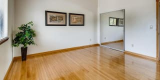 Photo of Shivani's room