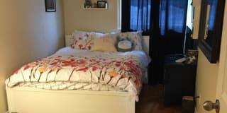 Photo of Allison's room
