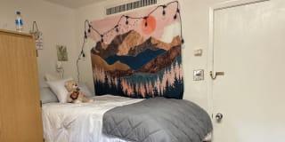 Photo of Allisa's room