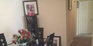 Photo of Blaise's room