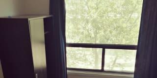Photo of Deirdre's room