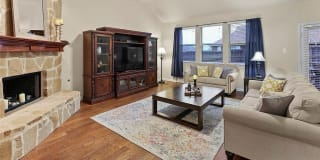 Photo of Hawke's room