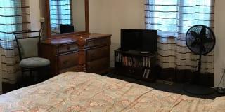Photo of Abbas Shah's room