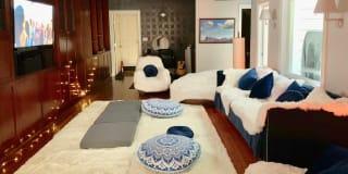 Photo of Kristie's room