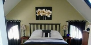 Photo of Steve's room