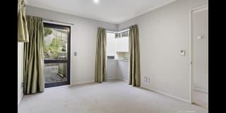 Photo of Phil's room