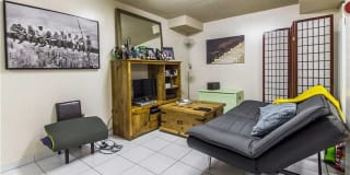 Photo of Jogi's room