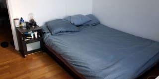Photo of Davide's room
