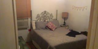 Photo of Kimball 's room