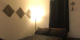 Photo of DJ's room