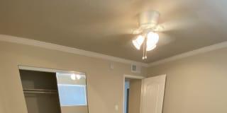 Photo of JoDee's room