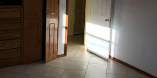 Photo of Teresa's room