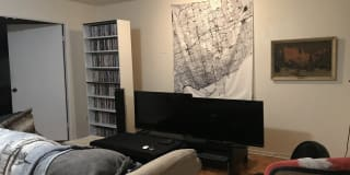 Photo of Braedon's room