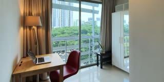 Photo of Keng chun's room
