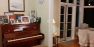Photo of Lynn's room