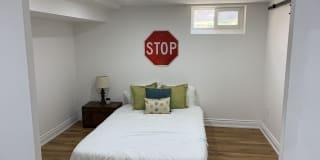 Photo of Julieta's room