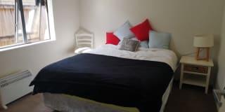 Photo of Mik's room