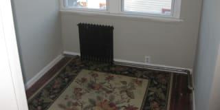 Photo of Gunther Burns's room